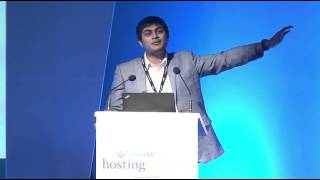 Cyber Security  The key to realising the dream of a truly Digital India - Ankit Fadia