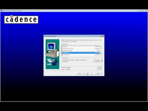 Xxx Mp4 Como Instalar PSPICE 9 2 Orcad HD 3gp Sex