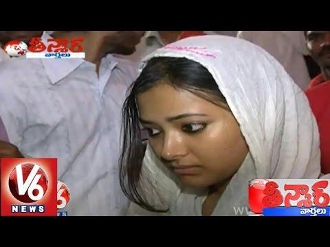 Xxx Mp4 39 Swetha Basu Prasad 39 Went Back To Her Mother With Court 39 S Verdict Teenmaar News 3gp Sex