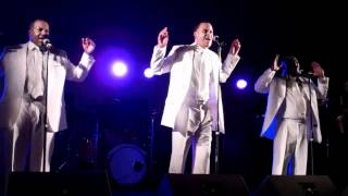 Black Ivory Don't Turn Around Live! Philadelphia June 9, 2012