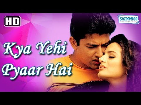 Xxx Mp4 Kya Yehi Pyar Hai HD Aftab Shivdasani Amisha Patel Jackie Shroff With Eng Subtitles 3gp Sex