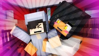 APHMAU AND AARON'S BABY SON   MyStreet Lover's Lane [S3 Ep.4 Minecraft Roleplay]