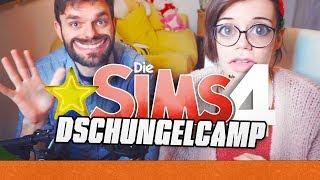 Coldmirror und der Transformator #12 ⭐️ Die Sims 4 Dschungelcamp