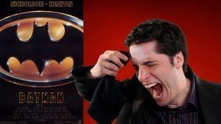 Batman (1989) movie review