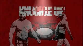 KNUCKLE UP #282: The Killing Lure of the Continual Spotlight
