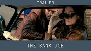The Bank Job Trailer (2008)
