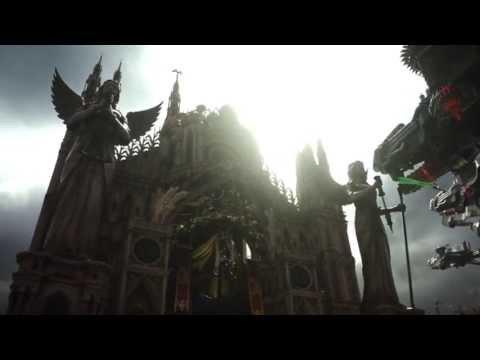 FINAL FANTASY XV -- Ankündigungstrailer (E3 2013)