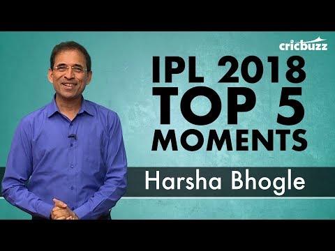 Xxx Mp4 Top 5 Moments Of IPL 2018 3gp Sex