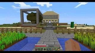 Minecraft S02 E01