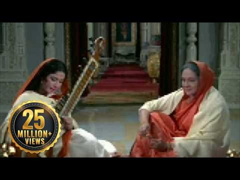 Kaajal Tora Mann Darpan Kehlaye Asha Bhonsle