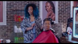 Barbershop 3 clip # 1