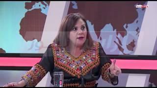 ماسة بوشافة ترد على كمال عبدات بعد تقليده لها ؟