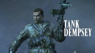 COD: Black Ops II ORIGINS OPENING CENMATIC