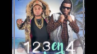 Sensato ft Don Miguelo - 1, 2, 3 en 4 (Suelta To)
