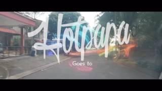 Hot papa Ajun Perwira & Azof Rangga goes to palembang
