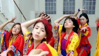 Japanese Loli Girls...