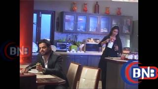 2 july 2015 Yeh Hai Mohabbatein Raman and Ishita romantic union after concluding Adi