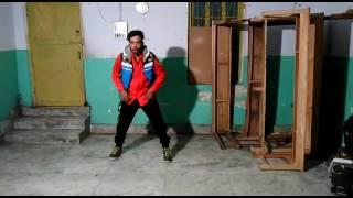 Kolkata Dance Dikhlajaa | Semifinal round audition | Nill Chaudhury | swastik