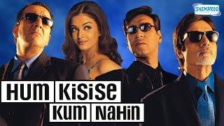 Hindi Afsomli Hum Kisi Se Kum Nahin HD  Subcribe Dheh