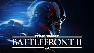 STAR WARS: BATTLEFRONT 2 All Cutscenes (EA Access Trial) Game Movie 60FPS
