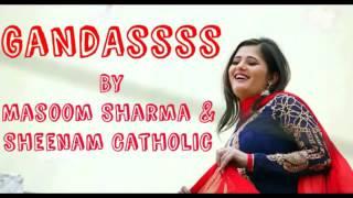 Gandaas Hori se By Masoom Sharma   Sheenam Catholik Haryanvi Song   Waptube