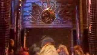 [Sesame Street] Grover disco dancing