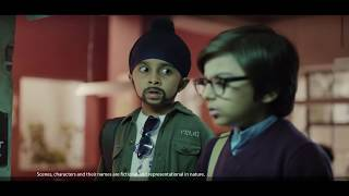Latest kids ads No Cost EMI by Flipkart  India Chahe Jo Hum Banaye Woh!