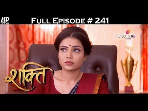 Shakti - 25th April 2017 - शक्ति - Full Episode (HD)