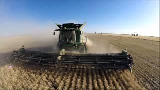 Harvest Lawson Style II