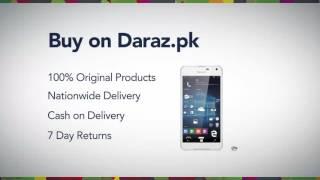 Microsoft Lumia 650 Specifications - Daraz.pk