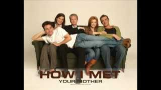 Let Your Heart Hold Fast HIMYM lyrics