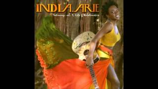 India.Arie - Private Party