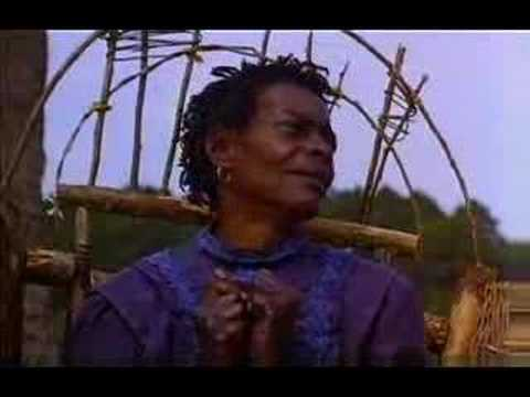 Daughters of the Dust Trailer 1991