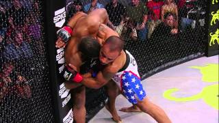 Bellator MMA Highlights: Fantastic Finishes