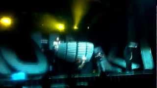 Datsik & Jonathan Davis (KORN)- Evilution LIVE @ Aragon Ballroom *HD*