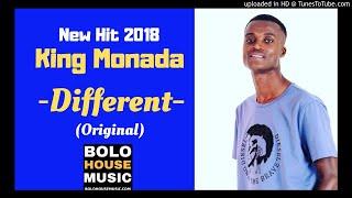 King Monada - Different [NEW HIT 2018]