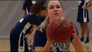 Sports Jam Spotlight:  Erica Hicks