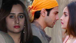 Varun Dhawan And Alia Bhatt Make Natasha Dalal INSECURE ?