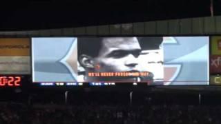 Chicago Bears vs. Oakland Raider, Pre-Season Game on August 21, 2010