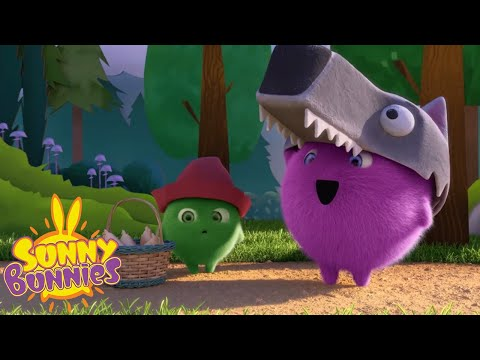 Xxx Mp4 Cartoons For Children SUNNY BUNNIES SUNLIGHT CAMERA ACTION New Episode Season 3 Cartoon 3gp Sex