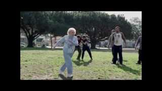 Snickers Betty White Commercial ( English Version )
