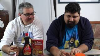 LA COSA PIU' BUONA CHE ABBIA MAI MANGIATO! - Snack Americani