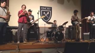 Emory's Got Musical Talent 2015 -
