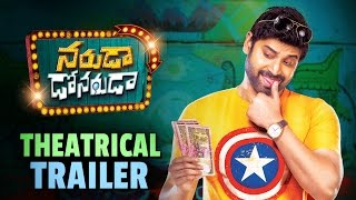 Naruda DONORuda 2016 Telugu Movie Theatrical Trailer Download