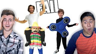 These Halloween Costumes Actually Exist
