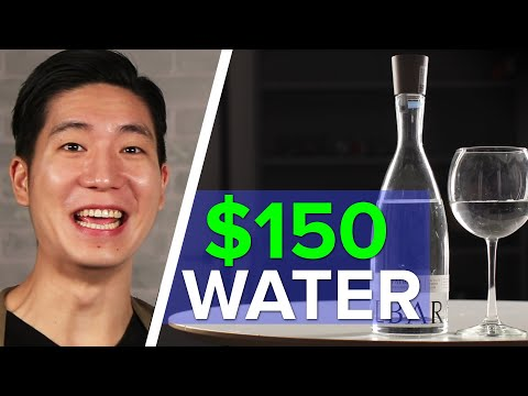 Xxx Mp4 We Tried 150 Iceberg Water With A Water Expert 3gp Sex