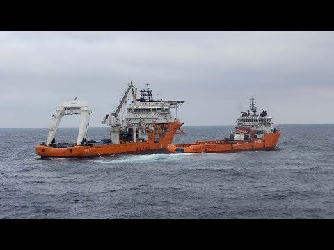 Overview of China's efforts to salvage Iranian oil vessel