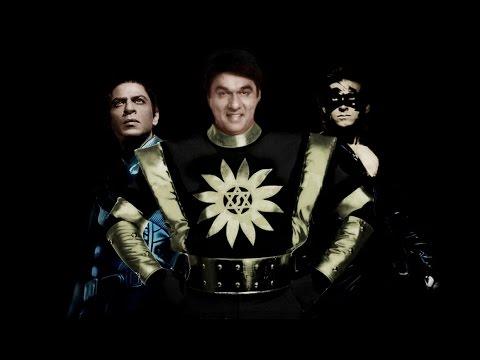 Top Ten Indian Super Hero