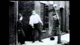 Rua da Paz - Charlie Chaplin