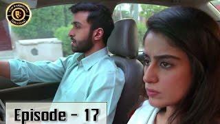 Mere Humnawa Ep 17 7th January 2017 - ARY Digital Top Pakistani Dramas